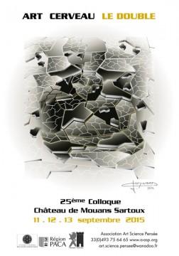 Colloque à Mouans-Sartoux 06370